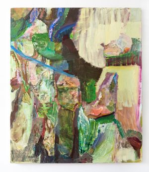 Sancreed by Francesca Mollett contemporary artwork