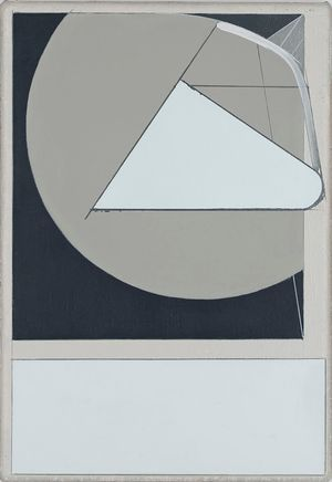 TPS-06-2021 by Frank Nitsche contemporary artwork
