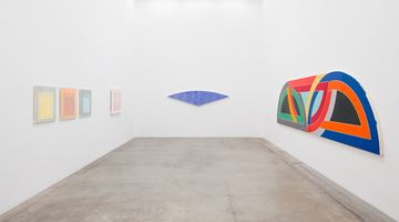 Contemporary art exhibition, Tammi Campbell, Boring Art at Anat Ebgi, Los Angeles