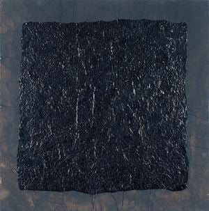 Square 3 by Yang Jiechang contemporary artwork