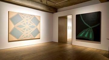 Contemporary art exhibition, Tess Jaray, Tess Jaray at Sotheby's S|2, London, United Kingdom