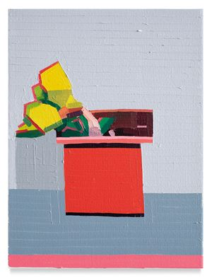 Sentimental Salina by Guy Yanai contemporary artwork