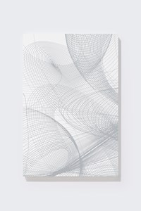 Moment#70 by Kohei Nawa contemporary artwork works on paper