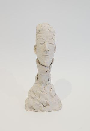Le petite homme by Patricia Dreyfus contemporary artwork
