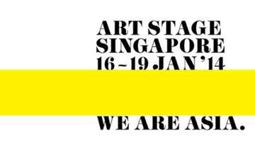 Contemporary art exhibition, Art Stage Singapore at Ocula Private Sales & Advisory, London