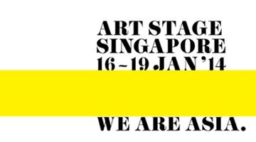 Contemporary art exhibition, Art Stage Singapore at Ocula Advisory, Singapore