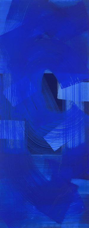 Untitled by Claudia Hirtl contemporary artwork
