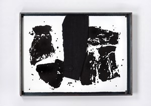 Sans titre by Jannis Kounellis contemporary artwork