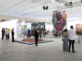 Art Jakarta Drops Anchor in a Stormy Southeast Asian Art Market