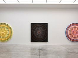 Damien Hirst, Turning In Circles