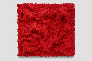Pyroclastic by Liza Lou contemporary artwork