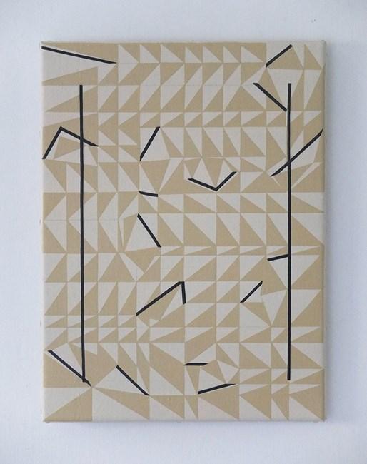 Bernstein by Selina Foote contemporary artwork