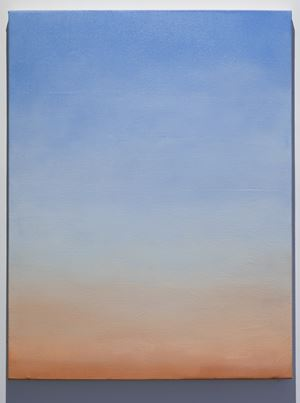 16:57 by Ayesha Sultana contemporary artwork