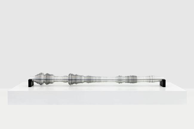 sekundenschlaf by Carsten Nicolai contemporary artwork