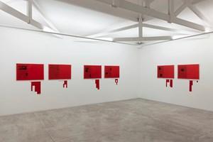Ta Tze Bao by Antonio Dias contemporary artwork