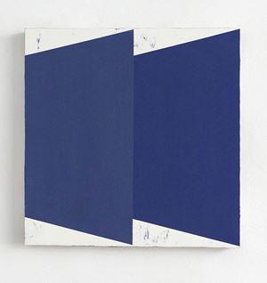 O.T. (El, Er, Z, Ws, W) Deep Ultra by Nicolas Jasmin contemporary artwork