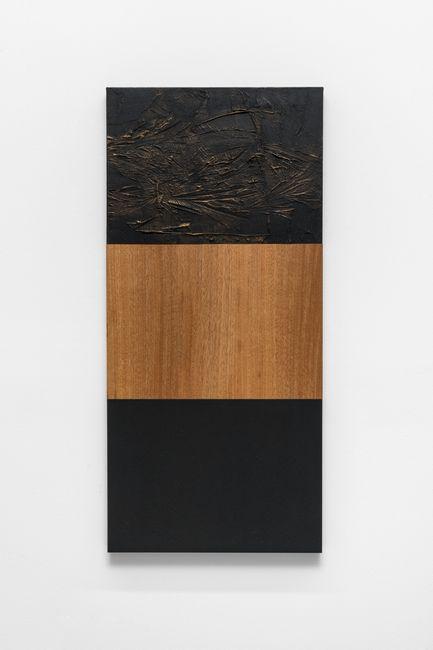 Floor, Wall, Ceiling (Return I) by John Henderson contemporary artwork