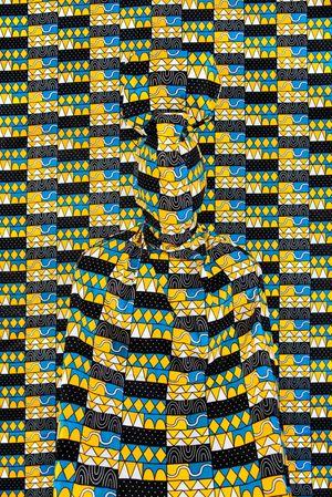 Bitmap by Alia Ali contemporary artwork