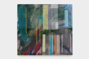 Impermanence ó Witch Hazel by Yukie Ishikawa contemporary artwork