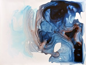 Untitled by Aditi Singh contemporary artwork