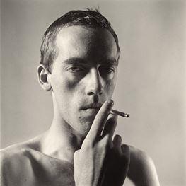 Peter Hujar contemporary artist