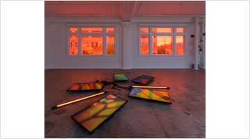 Contemporary art exhibition, Group Exhibition, In Focus: LA Artists at Hauser & Wirth, Los Angeles