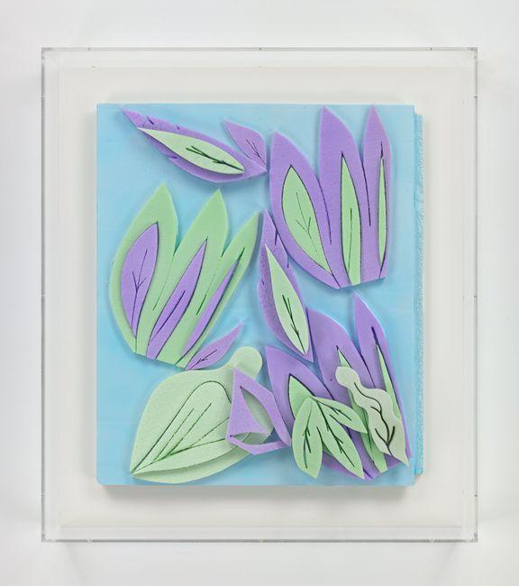 xyz nature vol. 4872 by Andreas Slominski contemporary artwork