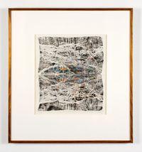 Ur-Beetle by John Wolseley contemporary artwork print