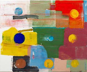 untitled by Jake Walker contemporary artwork