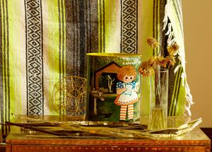 Childhood Memories (Raggedy Ann) by Roe Ethridge contemporary artwork