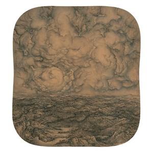 Heavenly Clouds by Xu Jianguo contemporary artwork