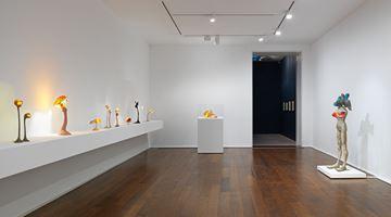 Contemporary art exhibition, Alina Szapocznikow, To Exalt the Ephemeral: Alina Szapocznikow, 1962 – 1972 at Hauser & Wirth, New York