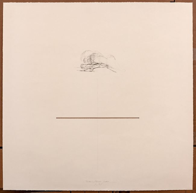 Prospect - / Refuge - / Image 2 by Michael Biberstein contemporary artwork
