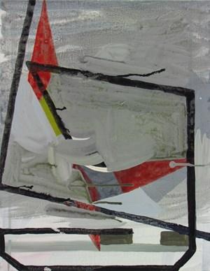 Apparent Wind by Julian Hooper contemporary artwork