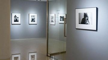 Der-Horng Art Gallery contemporary art gallery in Hong Kong