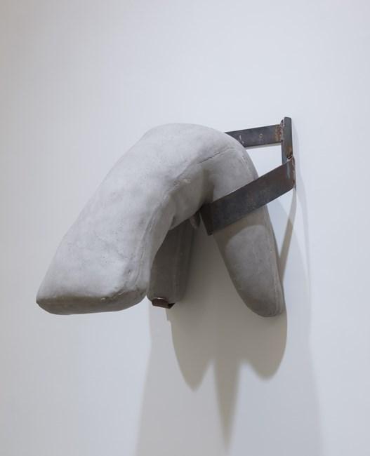 Flesh In Stone #4 by Yu Ji contemporary artwork