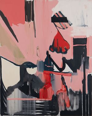 SEX by Eimei Kaneyama contemporary artwork
