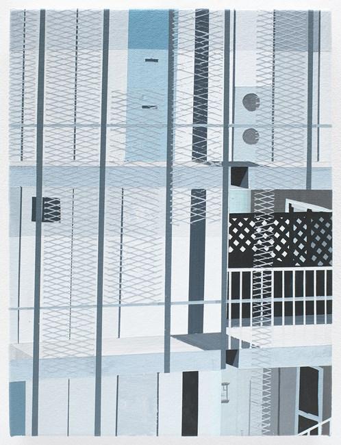 Gifu by Brian Alfred contemporary artwork