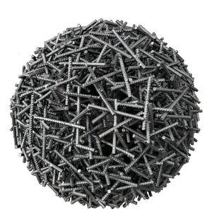 Standard Space - Sphere by Li Hongbo contemporary artwork sculpture