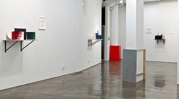 Contemporary art exhibition, Vicky Kim, 2.7 / 4.8 / 7.4 / 9.4 / 12.1 / 15.2 / 18.5 / 22 at Gallery Chosun, Seoul