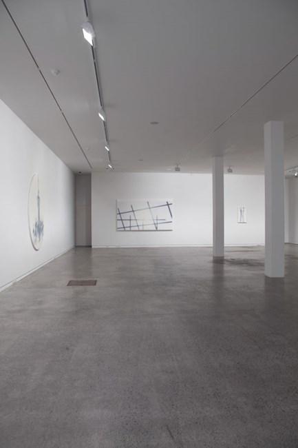 Paintings by Brad Lochore contemporary artwork