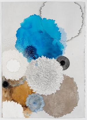 Revealed by Melinda Schawel contemporary artwork