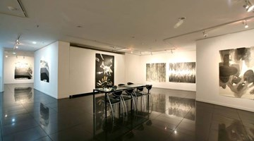 Gallery Tableau contemporary art gallery in Seoul, South Korea