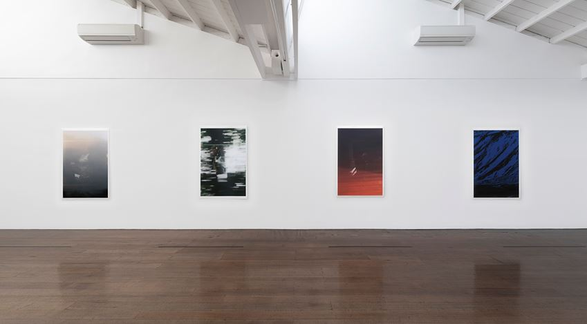Exhibition view: Sam Shmith, The Sacredness of Something, Arc One Gallery (21 May–22 June 2019). Courtesy Arc One Gallery, Melbourne.