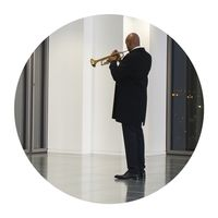 Banker Portrait (Playtime) by Isaac Julien contemporary artwork photography