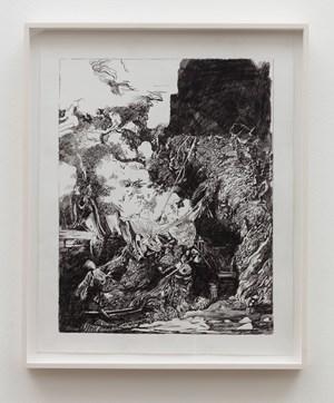 FRAG-411 by Chris Coy contemporary artwork