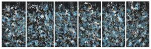 Séduction boréale by Danhôo contemporary artwork