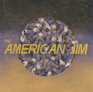The American Jim by Ho Sin Tung contemporary artwork