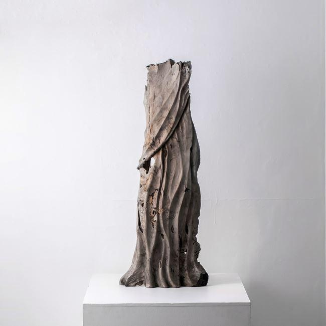 Statue by Hiroto Nakanishi contemporary artwork