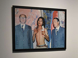 Hong Kong show of underground 1990s Chinese art offers different perspective on era